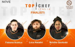 copertina top chef 2