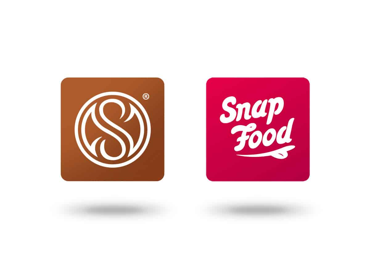 Simon e Snapfood