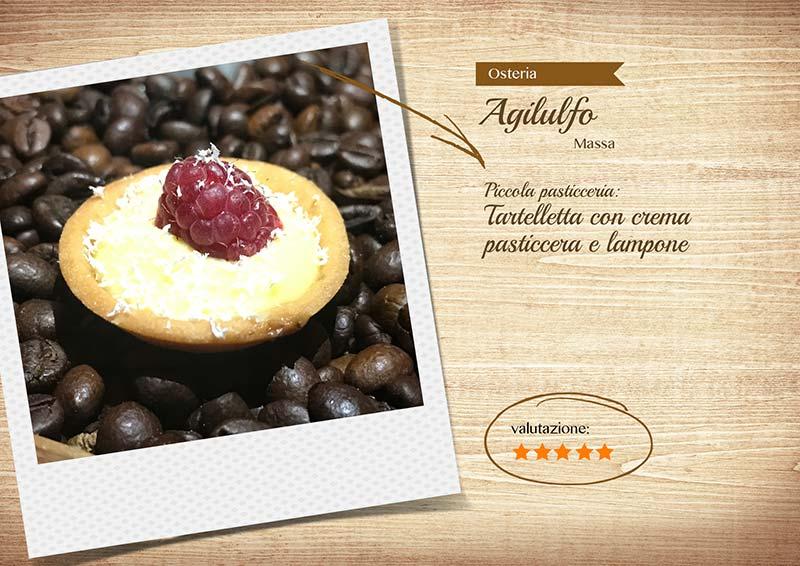 Osteria Agilulfo - artelletta