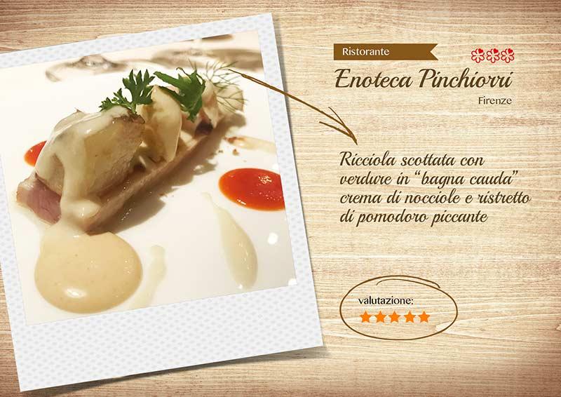Enoteca Pinchiorri - ricciola-sito