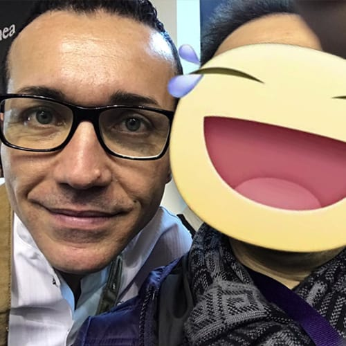 Il pizzaiolo pluripremiato e volto televisivo Gino Sorbillo