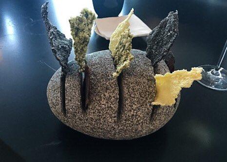 Chorizo su pietra