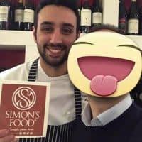 Il Giovane Chef Carlo Andrea Pantaleo del ristorante Milano37