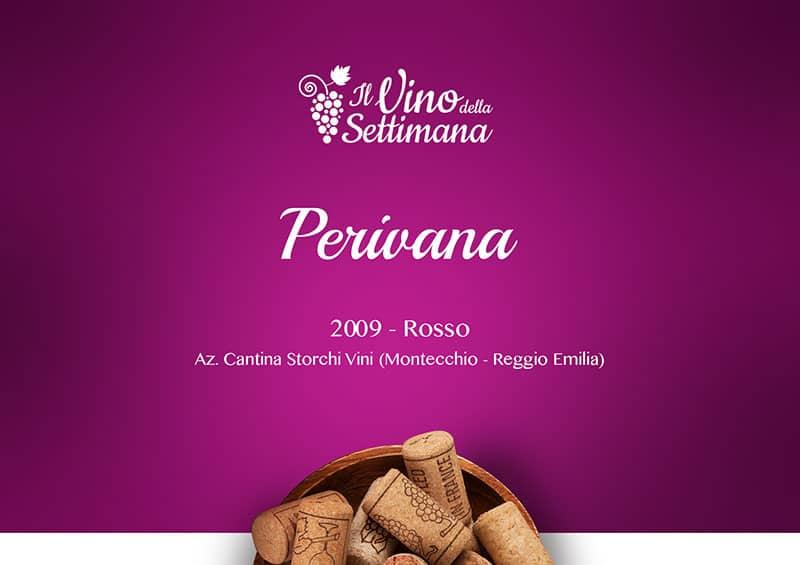 Copertina- Rubrica vino - perivana