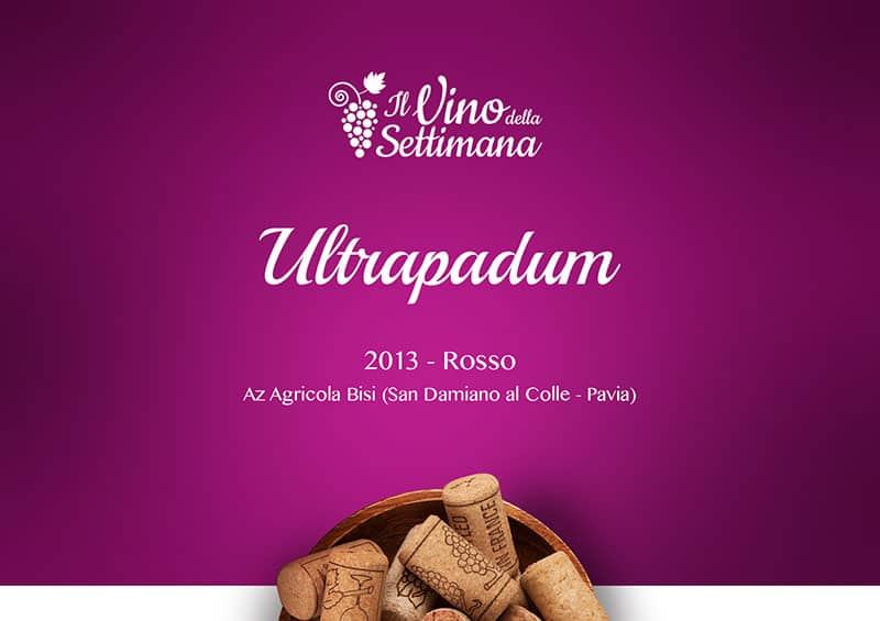 Copertina - Rubrica vino -ultrapadum