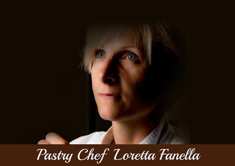 Vita da chef - copertina fanella_