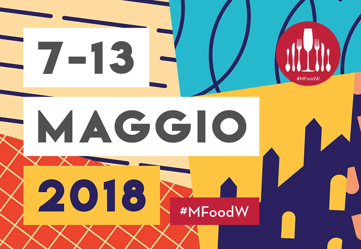 Milano Food Week 2018