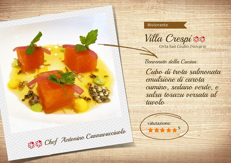 Villa Crespi 2020 - Trota-sito