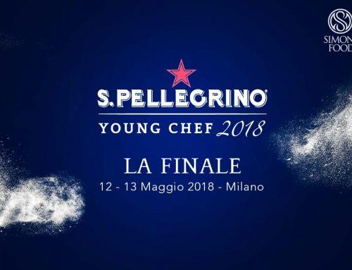 S.Pellegrino Young Chef 2018. Chi vincerà?
