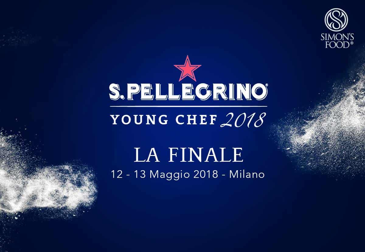 S.Pellegrino Young Chef La Finale