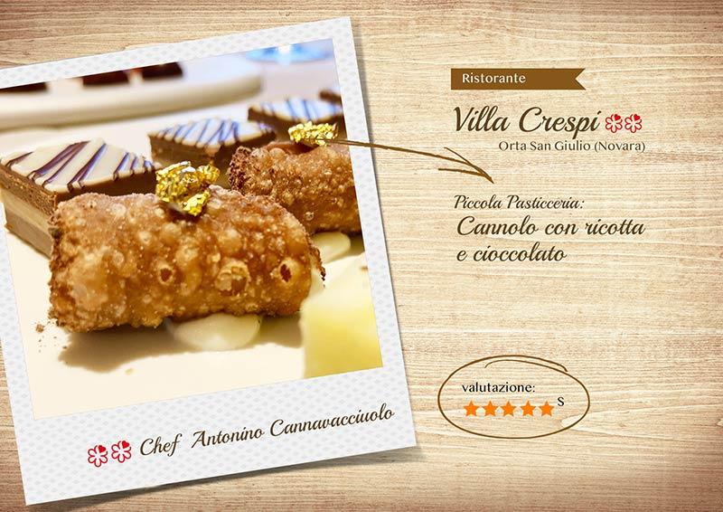 Villa Crespi 2020 - cannolo-sito