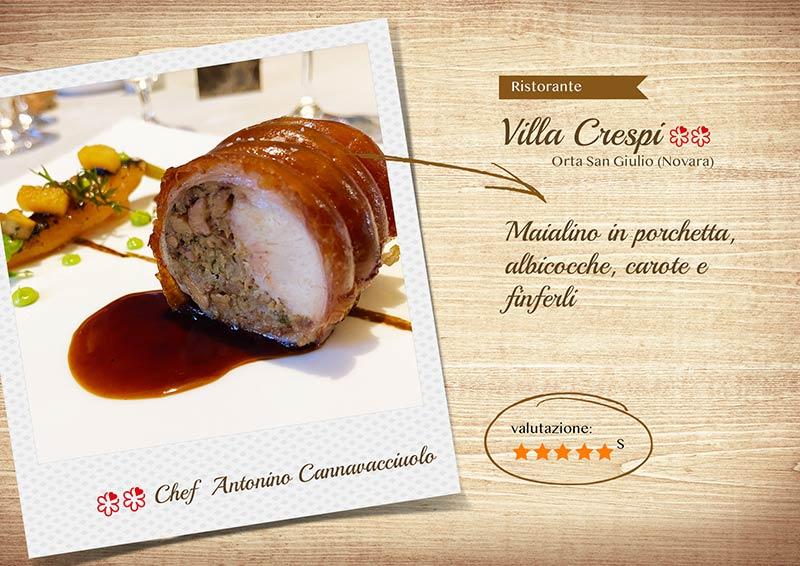 Villa Crespi 2020 - maialino-sito