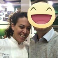 Chef Fabiana Scarica, vincitrice del Reality TOPCHEF 2017