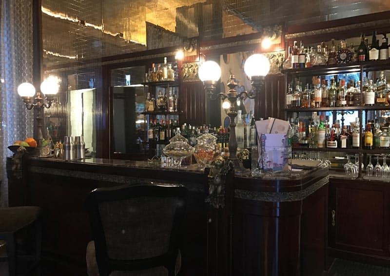 Castadiva - Il Bar Bellini