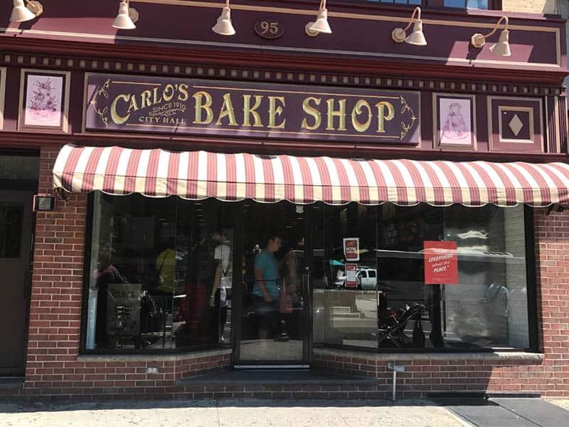 Carlos' Bakery - Foto estrno