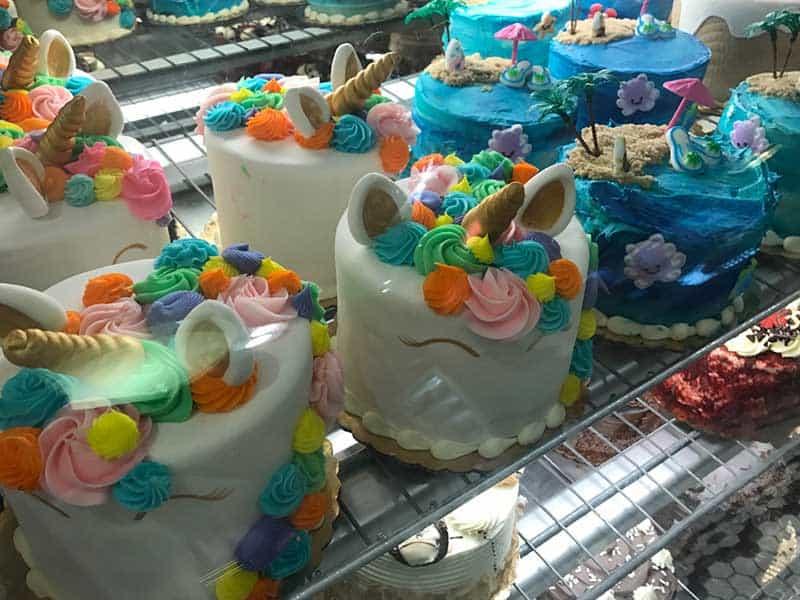 Carlos' Bakery - Foto torteunicorno