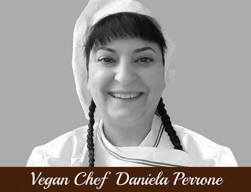 Vegan Chef Daniela Perrone