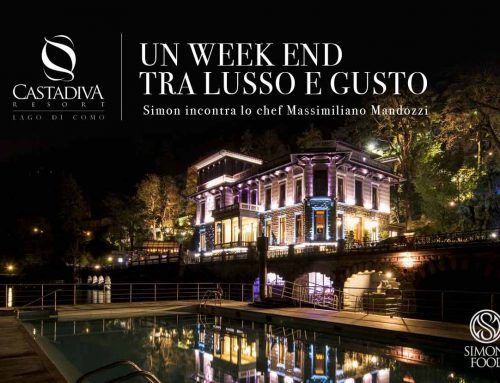 CastaDiva Resort & SPA: il weekend da sogno