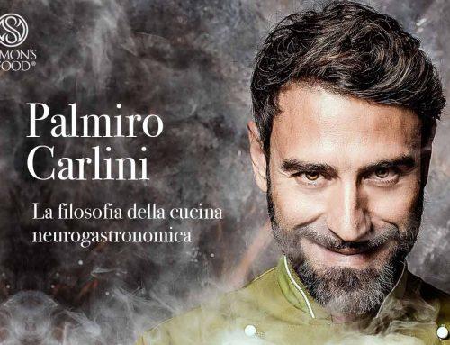 Palmiro Carlini e la cucina neurogastronomica
