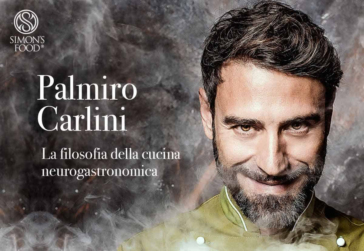 chef Palmiro Carlini
