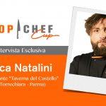 Intervista esclusiva a Luca Natalini