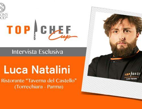 Esclusiva: intervista allo Chef Luca Natalini