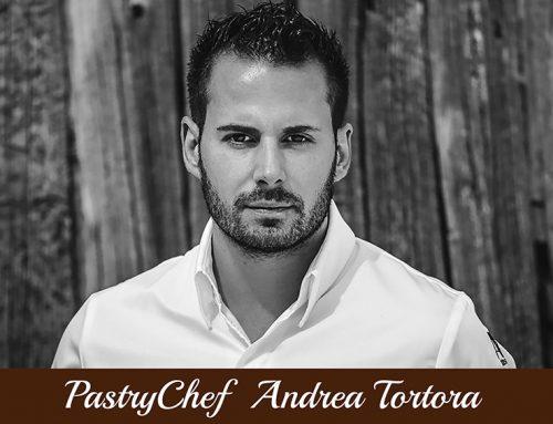 PastryChef Andrea Tortora