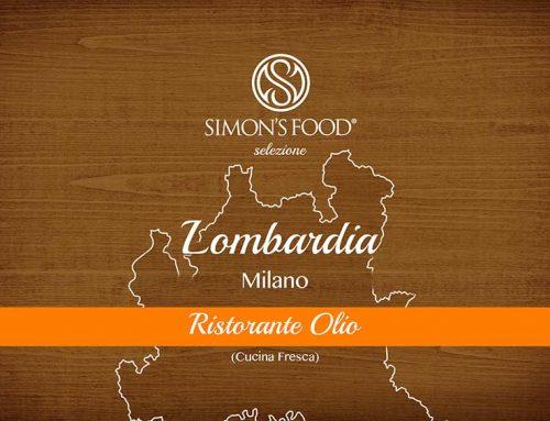 Ristorante Olio – Cucina Fresca -, Milano