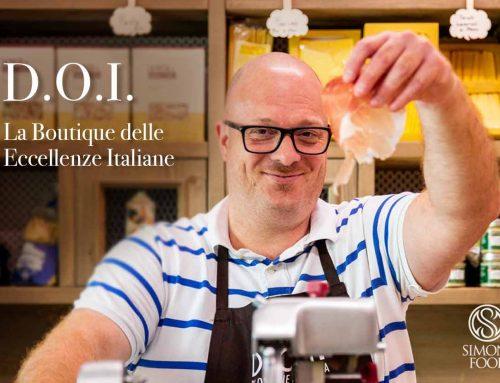 D.O.I. La Boutique delle Eccellenze Italiane