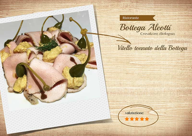 vitello - Bottega Aleotti
