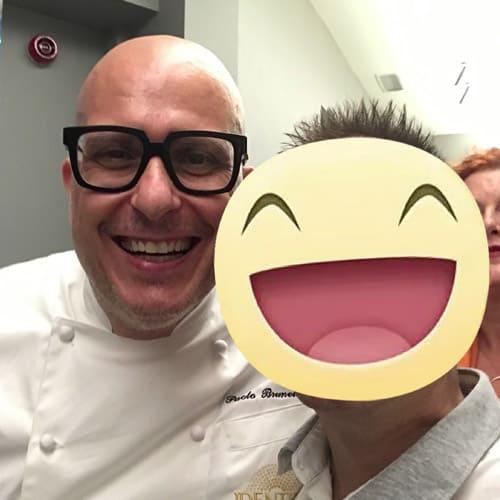 Con il gelatiere Paolo Brunelli nominato miglior gelateria d'Italia 2018