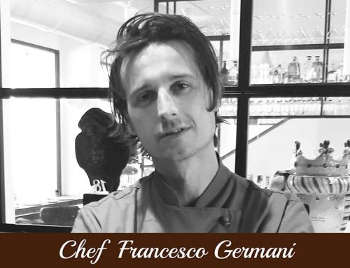 Chef Francesco Germani