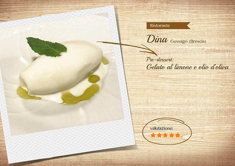Ristorante Dina (BS)