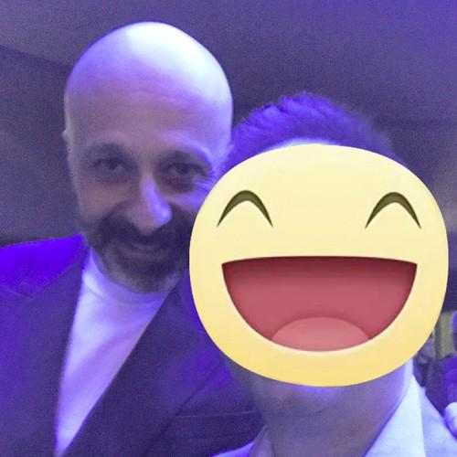 Con lo chef 3 Stelle Niko Romito, Ristorante Reale - Casadonna