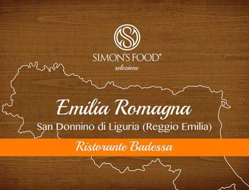 Ristorante Badessa, Reggio Emilia