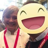 Chef Nadia Santini - Dal Pescatore- 3 stelle Michelin