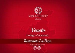 Ristorante La Peca, Lonigo (Vi)