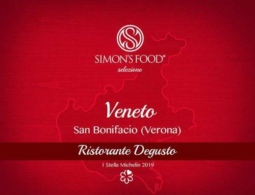 Ristorante Degusto cuisine, San Bonifacio (Verona)