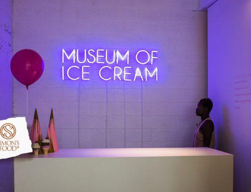 Il Museo del Gelato a San Francisco!
