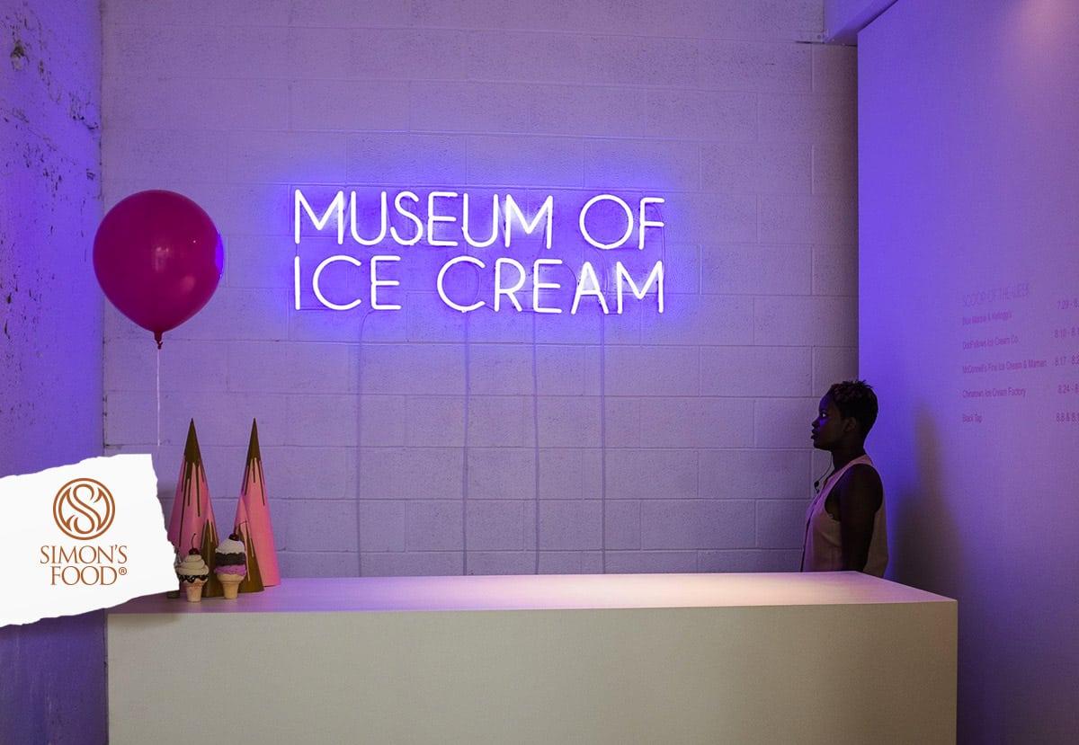 Museo del Gelato-San Francisco