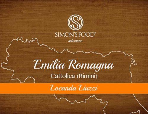 Locanda Liuzzi, Cattolica (Rimini)