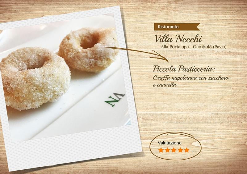 Ristorante Villa Necchi