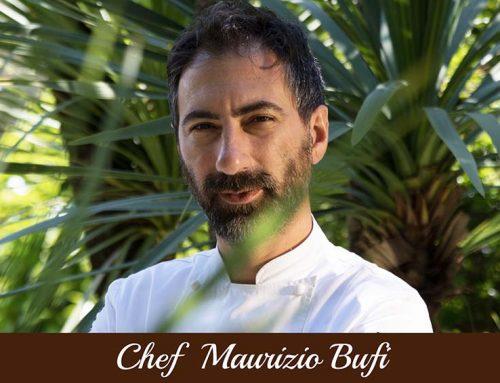 Chef Maurizio Bufi