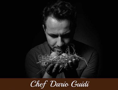 Chef Dario Guidi