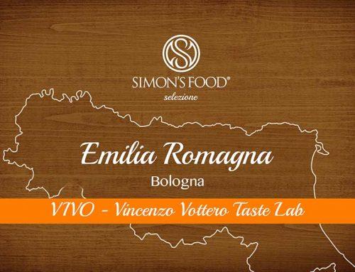 Ristorante VIVO – Vincenzo Vottero Taste Lab
