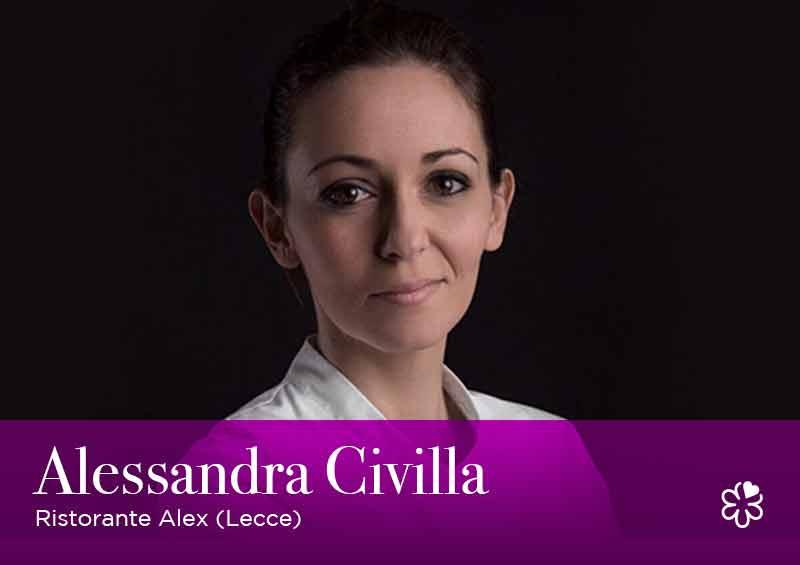 Alessandra Civilla