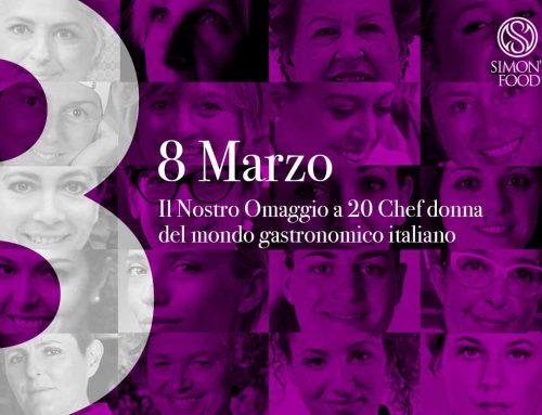 8 marzo, festa della donna. 20 Chef donna nella grande ristorazione