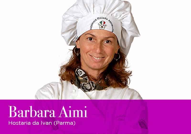 Barbara Aimi