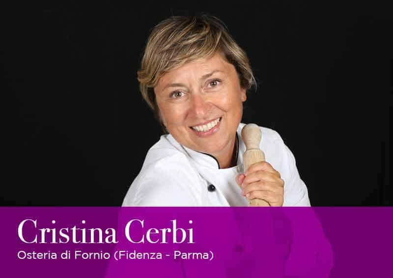 Cristina Cerbi