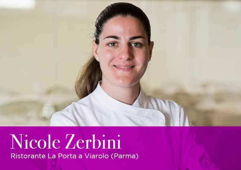Nicole Zerbini